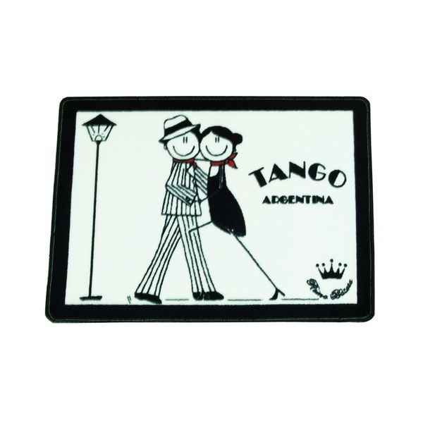 Alfombra Tango
