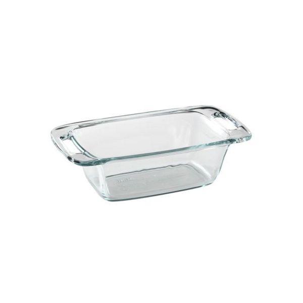 Budinera rectangular con manijas Easy Grab® - de 1.4 litros Pyrex®