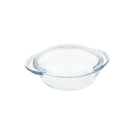 Cacerola para horno con tapa - de 2,3 litros Marinex®