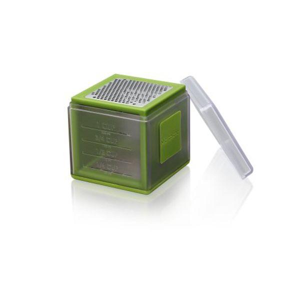 Cubo Rallador Microplane® Verde