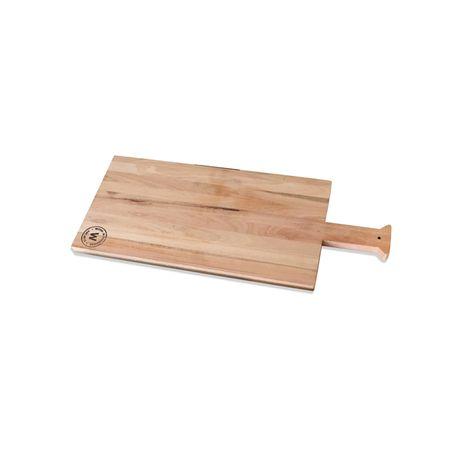 Tabla rectangular para pizzas de Eucalipto