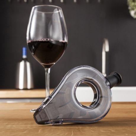 Aireador de Vino vacu vin®