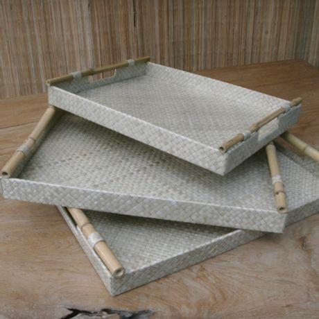 Bandejas-con-manijas-de-Bambu---Juego-x-3-piezas