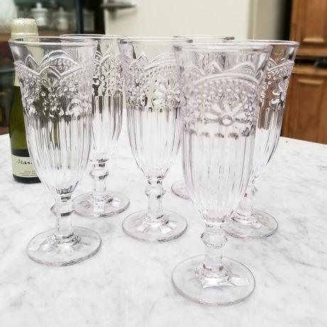 Copa de Champagne Anna