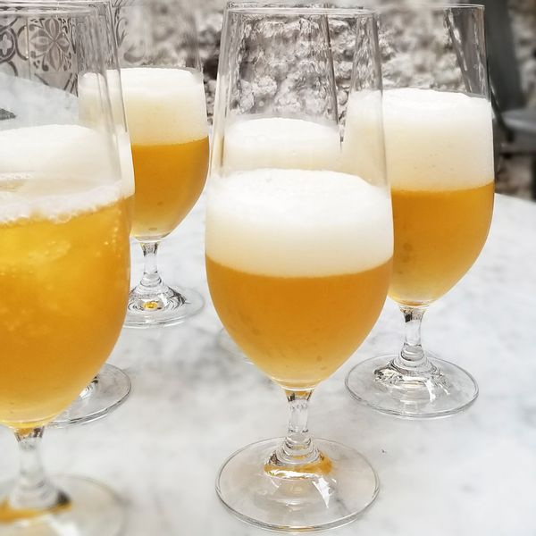 Juego de Copas de Cerveza de 380 ml