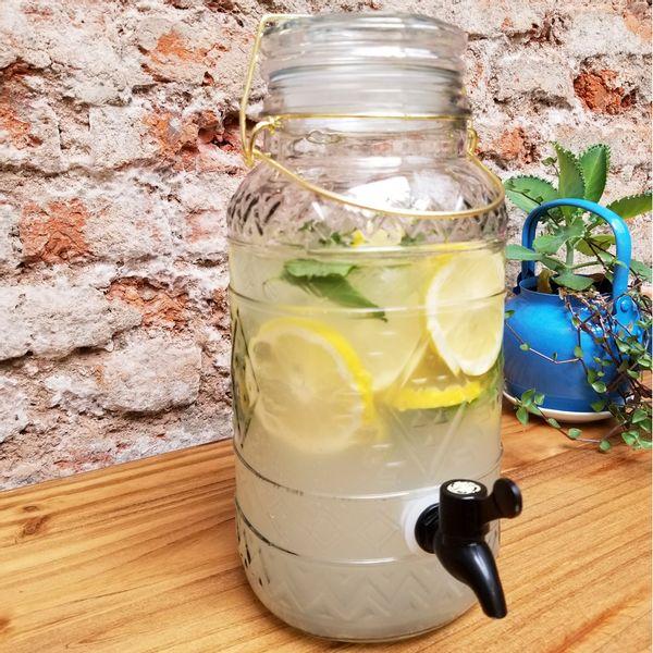 Dispenser de Bebidas 3.5 litros