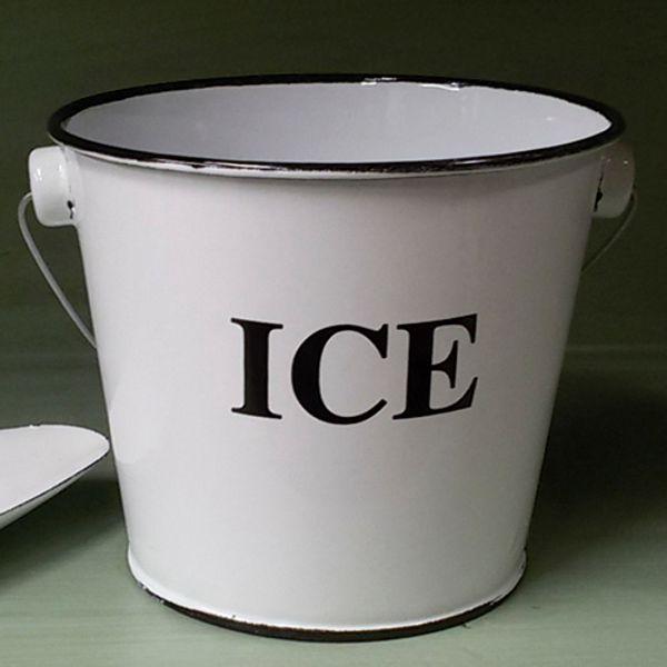 Hielera Enlozada - ICE