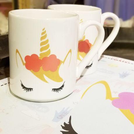 Mug Unicornio