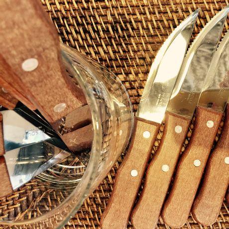 Cuchillo Jumbo Asado