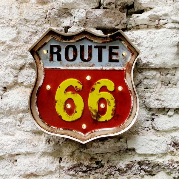 Cartel Route 66
