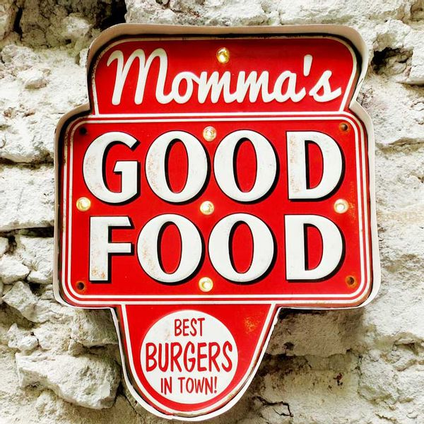 Cartel Mamma's Good Food