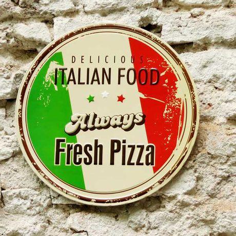 Cartel Italian Food