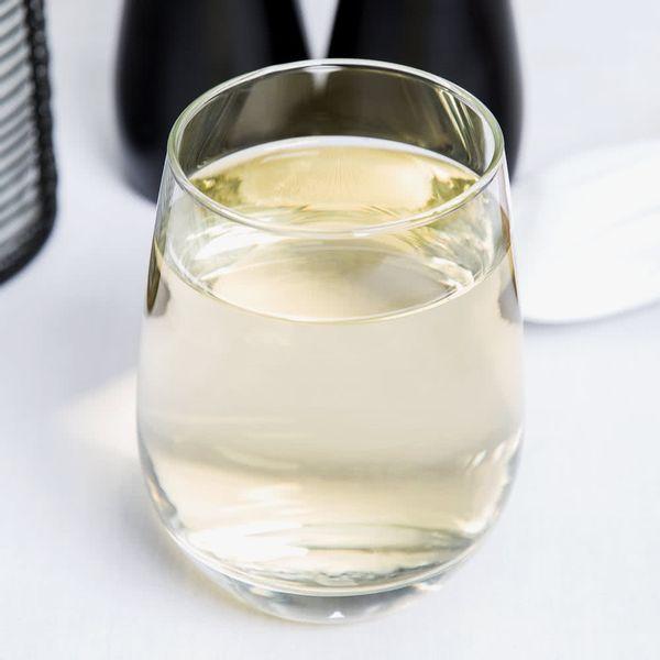 Vaso bombé Libbey 451 ml