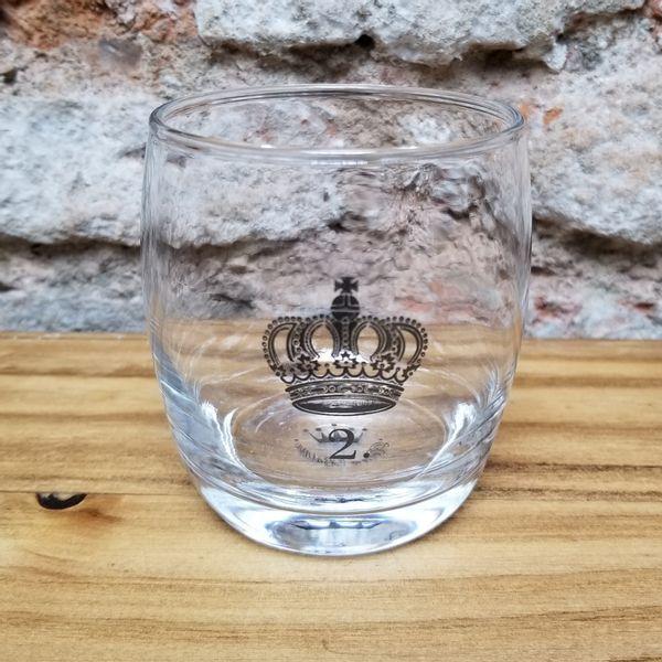 Vaso Crown 2