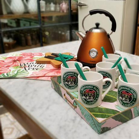 Mug Coffee Lovers