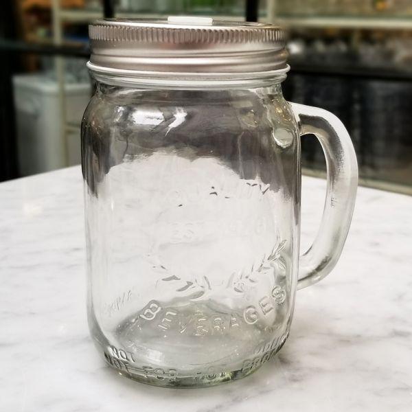 Chopp frasco con tapa para Sorberte