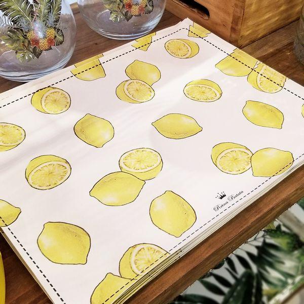 Individual Limones