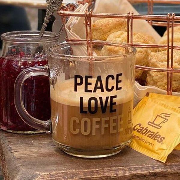 Jarrito Peace Love Coffee