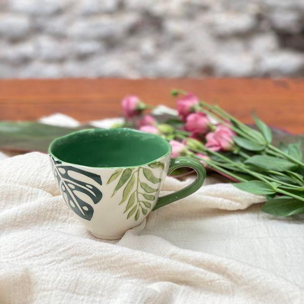 Mug Botanic