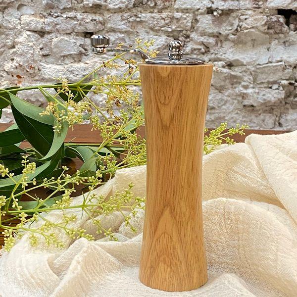 Molinillo de pimienta bamboo 16