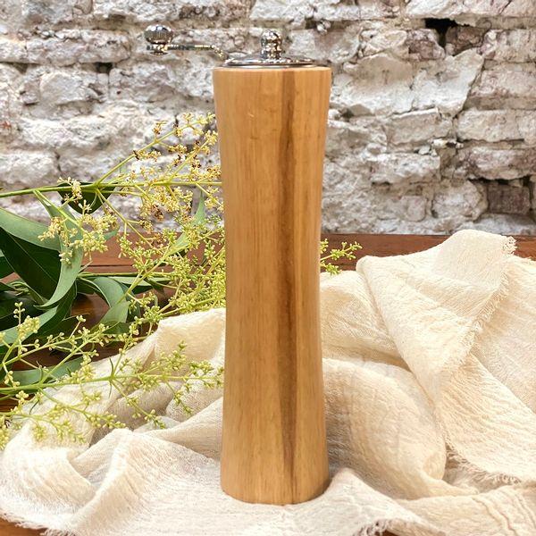 Molinillo de pimienta bamboo 21