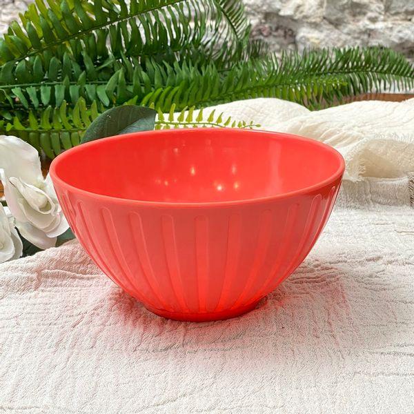 Bowl Coral 18cm