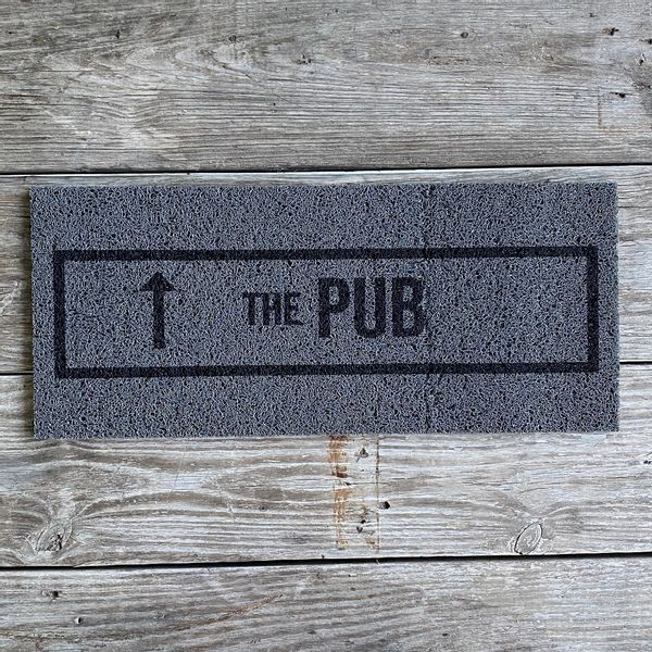 Felpudo The Pub