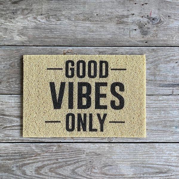 FELPUDO good vibes