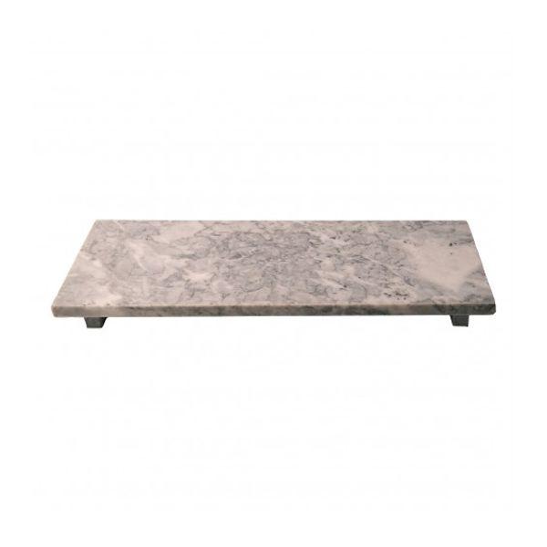 Tabla elevada mármol 40 x 15 cm