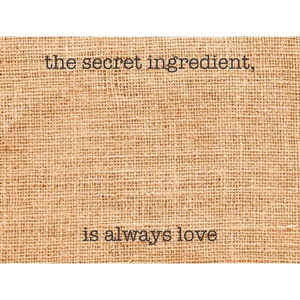 Individual Rustic Love