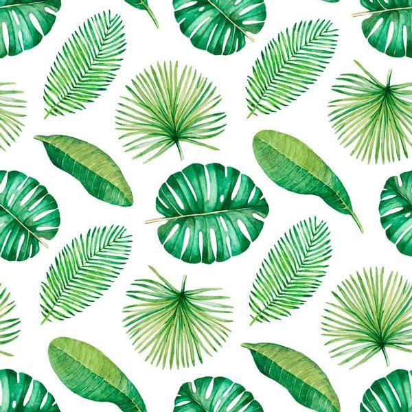 Mantel eco-cuero hoja palma 1.4 x 1.4 mts