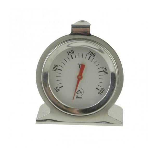 Termómetro para horno 50/300 ºC