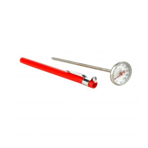 Termómetro para infusiones 200ºC