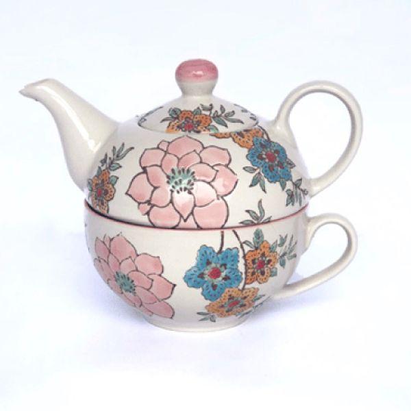 Tetera Tea for One Teapot