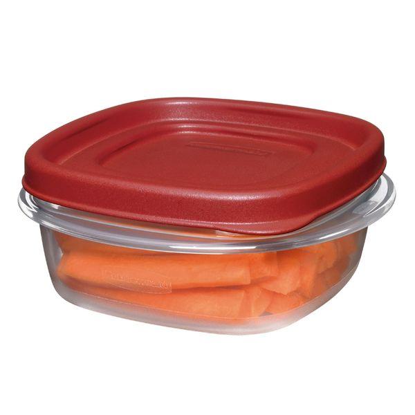 Tupper Rubbermaid Easy find lids 295 ml