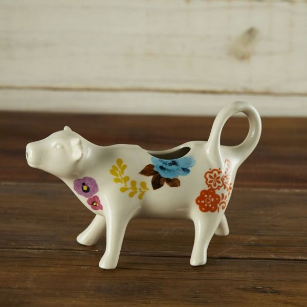 Lechera vaca flor 120 cc