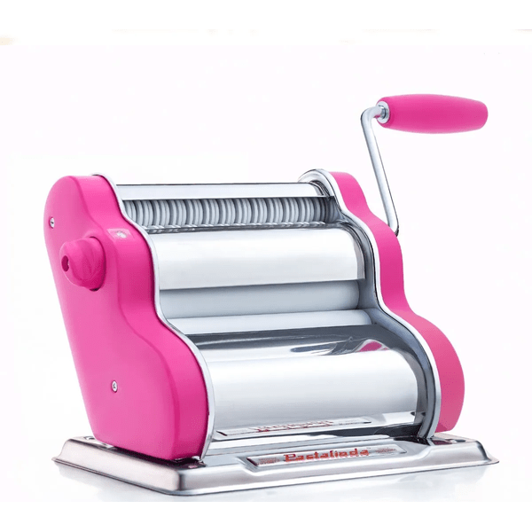 Máquina Pastalinda Modelo Clásica Fucsia