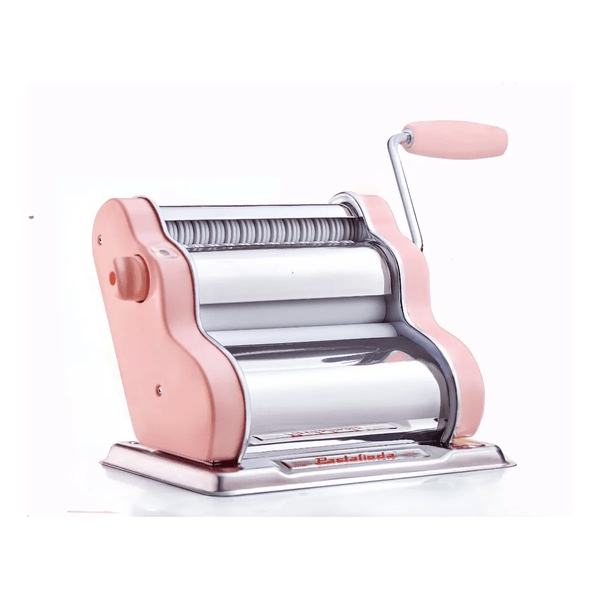 Máquina Pastalinda Modelo Clásica Rosa