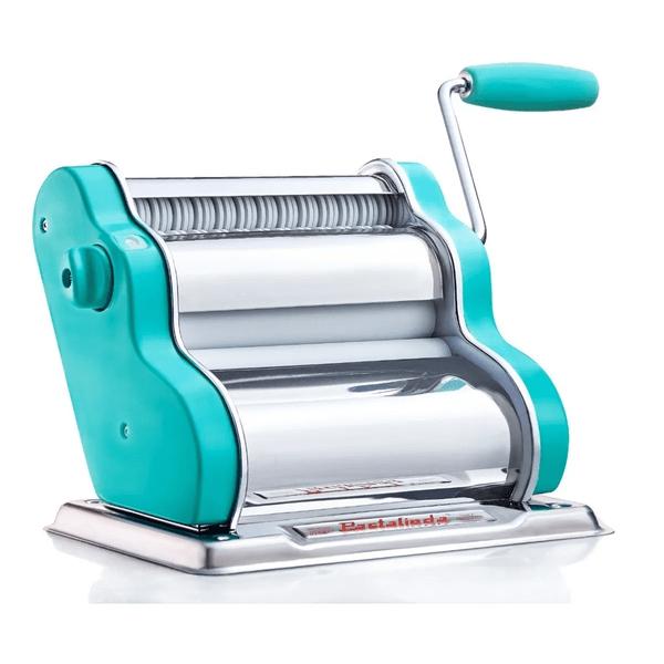 Máquina Pastalinda Modelo Clásica Verde