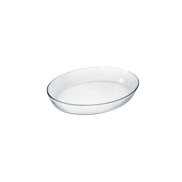 Fuente asadera oval 4.2 lts - Marinex