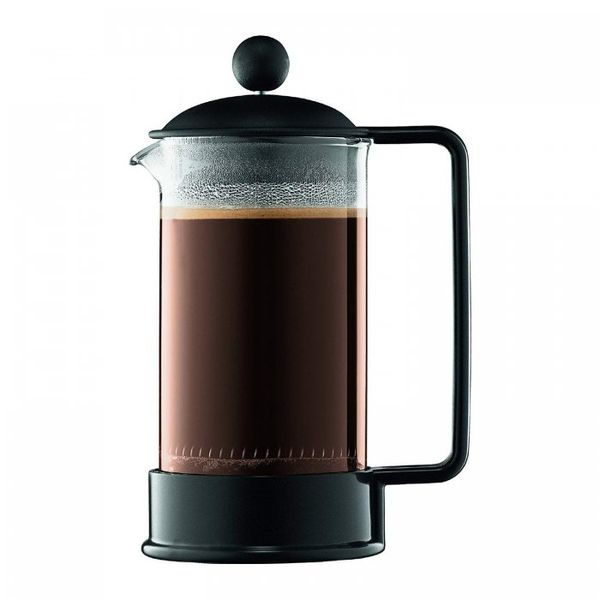 Cafetera Brazil 3 pocillos Poly