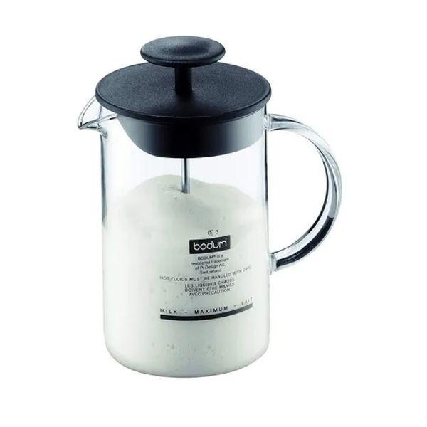 Espumador manual de leche Bodum Latteo