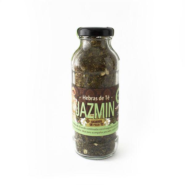 Hebras de té Jazmín