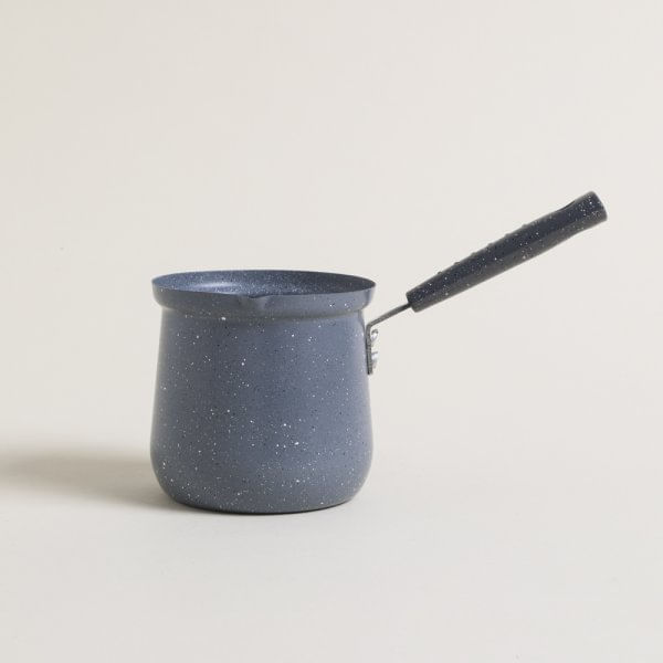 Jarro calentador gris granite 650 ml