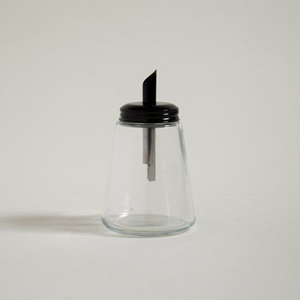 Azucarera cónica lisa 300 ml