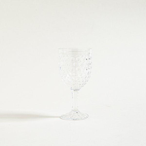 Copa de vidrio bubble 220 ml